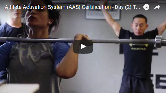 aas-certification-day-2