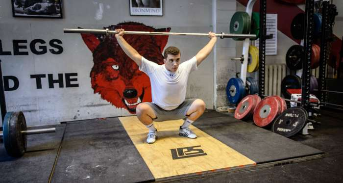 3 Things You Should Know About Muscle Snatch To OverHead ...